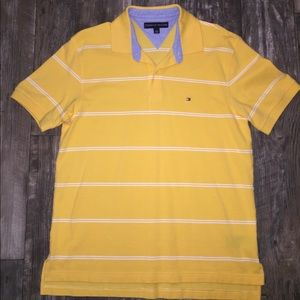 Like new Tommy Hilfiger polo